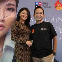 Sarwendah (Adrian Putra/Fimela.com)