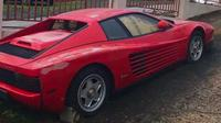 Ferrari Testarossa mangkrak selama belasan tahun (Carscoops)