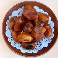 Tips memilih, menyimpan, dan memasak kurma./Copyright pixabay.com/users/Enotovyj-1196066