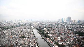 Cuaca Hari Ini Selasa 28 September 2021: Jakarta Cerah Berawan Pagi hingga Siang