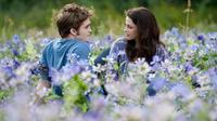 Akankan kisah cinta Robert Pattinson dan Kristen Stewart akan kenbali bersemi di film Twillight terbaru?