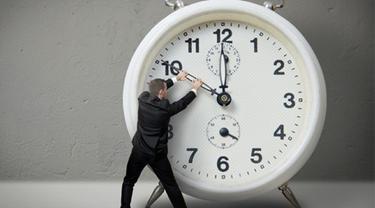 Sulit Membagi Waktu Belajar? Coba 4 Cara Ini