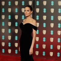 Angelina Jolie (Daniel LEAL-OLIVAS / AFP)