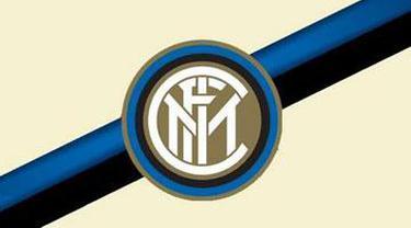 Logo Inter Milan yang baru dinilai lebih bagus dari sebelumnya.