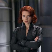 Scarlett Johansson, pemeran Black Widow. foto: MTV