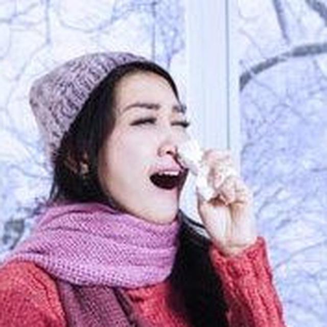mudah terhindar dari influenza