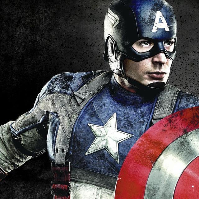 Mengulik Kisah Cinta Captain America Showbiz Liputan6 Com