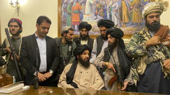 Taliban Bubarkan Kementerian Perempuan, Diganti Menteri Moral