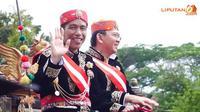 PDIP sudah menyiapkan dua nama pengganti Jokowi jadi wagub DKI yakni Boy Sadikin dan mantan walikota Blitar Djarot Saifullah Hidayat.