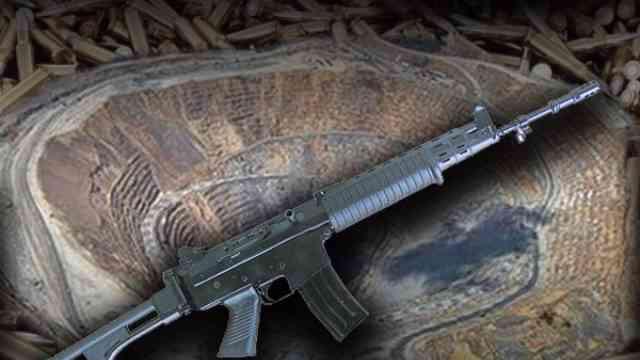 KKB Serang Tim Survei Papua Terang, Rampas 3 Senjata Milik TNI