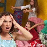 Seorang ibu dari Amerika Serikat ini punya cara menghibur diri. Bagaimana? Simak artikel berikut.
