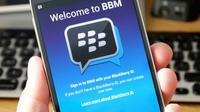 Aplikasi BBM di Android (cultofandroid.com)