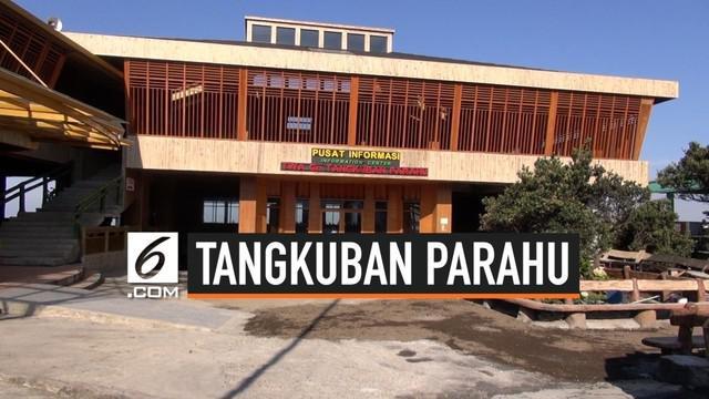 Lokasi wisata Tangkuban Parahu hingga hari Selasa (30/7) masih dinyatakan tertutup bagi wisatawan. Namun seorang pengunjung asal Makassar mencoba masuk. Bagaimana nasibnya?