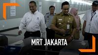 Pemerintah provinsi DKI Jakarta akan mengintegrasi stasiun MRT dengan halte Transjakarta. Halte Transjakarta di Bundaran HI adalah yang pertama terintegrasi dengan MRT