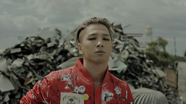 5 Fakta Tragis Cowok Pecundang Dalam Videoklip Loser Big Bang Showbiz Liputan6 Com