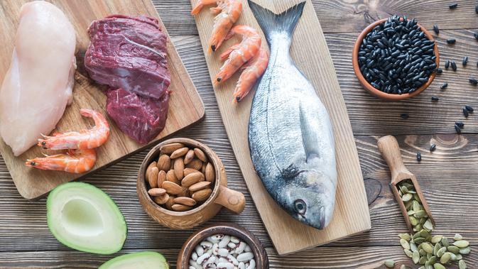 WHO: Layanan Kesehatan yang Berfokus pada Nutrisi Selamatkan 3,7 Juta Nyawa di 2025