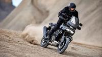 Harley-Davidson Pan America. (Bennetts)