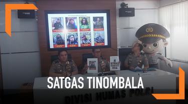Polri membenarkan kontak senjata antara Satgas Tinombala dengan kelompok anggota Mujahidin Indonesia Timur (MIT) di Poso Pesisir, Sulawesi Tengah, pada Minggu petang 3 Maret 2019.