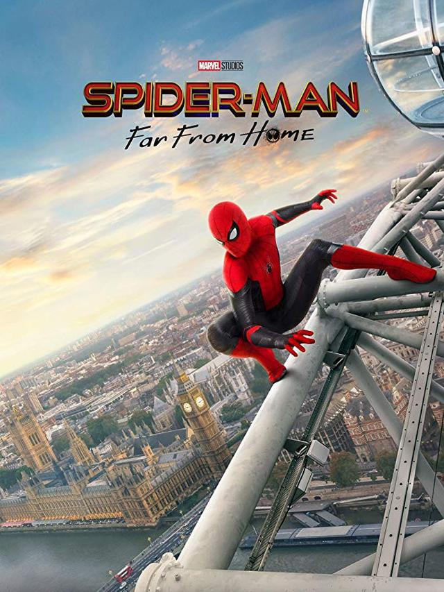Free Spoiler Review Spider Man Far From Home 2019 Duaarr
