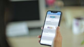 Masuk Pasar Wajib Pakai Aplikasi Pedulilindungi, Pengamat Ingatkan Hal Ini