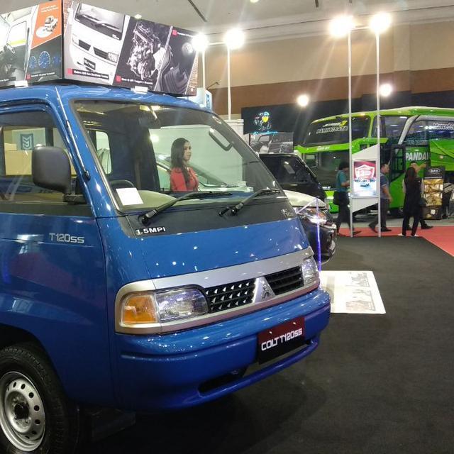 740+ Cara Modifikasi Mobil Pick Up T120ss HD Terbaru