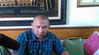 Bambang Suryo (Bola.com/Muhammad Ridwan)