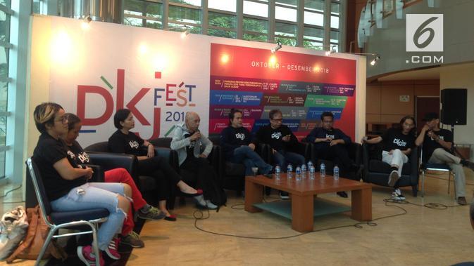 GKJ Fest 2018 (Liputan6.com/Putu Elmira)