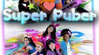 Sinetron Super Puber. foto: SCTV