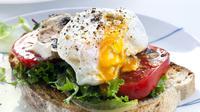 Ahli diet Gerladine memilih lima sarapan sehat yang dapat menjadi awal yang lezat sekaligus membantu Anda menurunkan berat badan