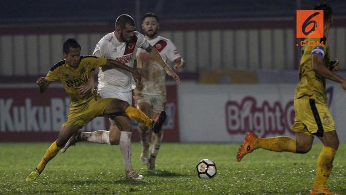 PSM Ingin Balas Dendam Lawan Bhayangkara FC