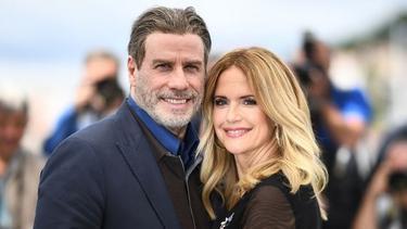 [Fimela] John Travolta dan Kelly Preston