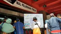 Mal Pelayanan Publik Siola Surabaya, Jawa Timur (Foto: Dok Humas Pemkot Surabaya)