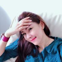 Kalina Oktarani. (Foto: instagram.com/kalinaocktaranny)
