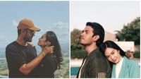 Bryan Mckenzie dan Faradilla Yoshi dikabarkan cinlok. (Sumber: Instagram/@bryanmckenziee/@faradillayoshi)