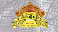 Setelah Countdown Asian Games, Giliran Festival Sriwijaya Hebohkan Palembang