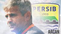 Persib Bandung - Arcan Iurie (Bola.com/Adreanus Titus)