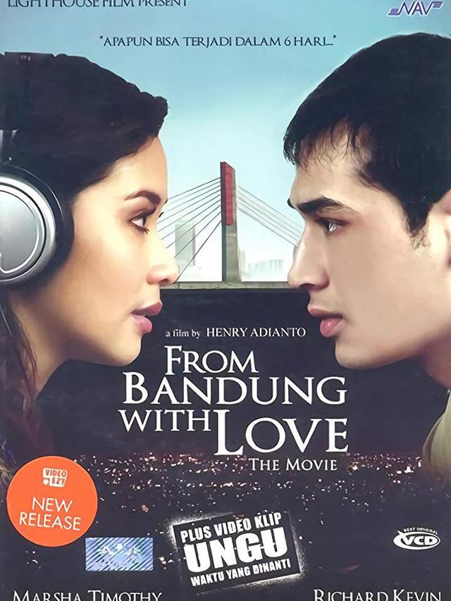 Poster film Lost In Love. (Foto: Dok. IMDb)