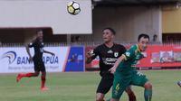 Pelatih Persipura Jayapura, Amilton Silva, menyebut timnya sempat kewalahan meladeni tekanan yang diberikan Sriwijaya FC. (dok. Liga Indonesia Baru)