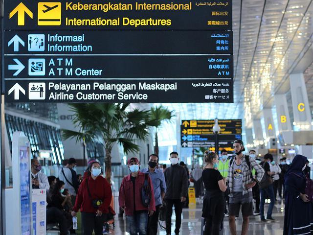 Simak Biaya Tes Pcr Dan Rapid Antigen Di Bandara Soekarno Hatta Lifestyle Liputan6 Com