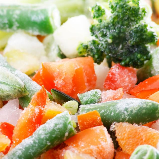 Pengusaha Potensi Bisnis Makanan Beku Sangat Cerah Bisnis Liputan6 Com
