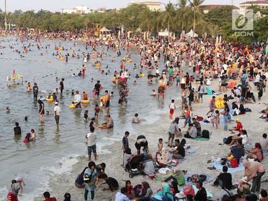 Berita Pantai Karnaval Ancol Hari Ini Kabar Terbaru