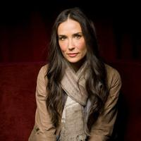 Demi Moore (Victoria Will / AP Photo)