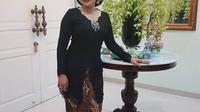 Indra Utami Tamsir