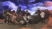 Hebat, album terbaru GOT7 berjudul Flight Log sukses menempati posisi teratas di Amerika Serikat.