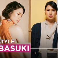 Model sekaligus aktris cantik Laura Basuki dikenal sebagai salah satu fahionista tanah air.