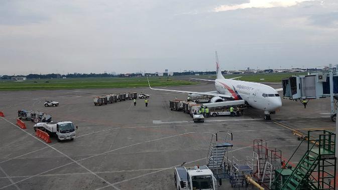 Bandara Juanda Siap Terapkan Pedoman New Normal