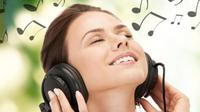 Musik bernada ceria secara efektif mampu meningkatkan mood. Ini terbukti oleh sains.