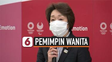 Mantan atlet Olimpiade Seiko Hashimoto ditunjuk menjadi presiden panitia penyelenggara Olimpiade Tokyo yang baru menggantikan Yoshiro Mori yang dicopot karena perilaku seksisme.
