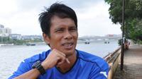 I Made Pasek Wijaya. (Bola.com/Iwan Setiawan)