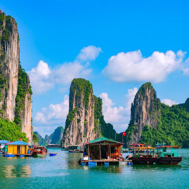 8 Alasan Mengapa Anda Perlu Berkunjung Ke Vietnam Lifestyle